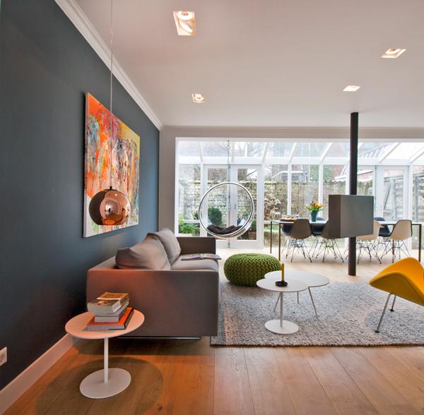 Nieuw interieur na verbouwing mieke van pijpen for Interieur ontwerpen programma