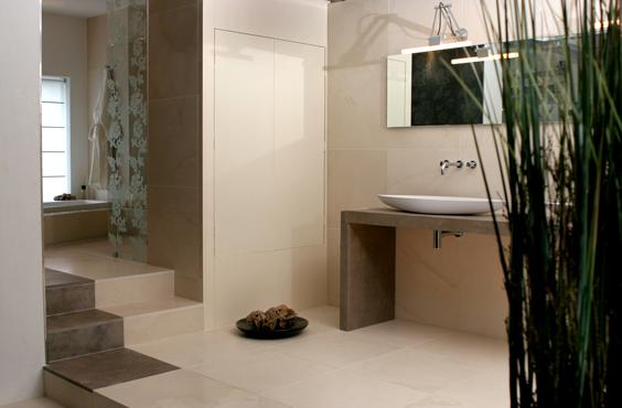 Wellness zen mieke van pijpen interieurarchitect ruimtelijk vormgever creatief - Badkamer zen natuur ...